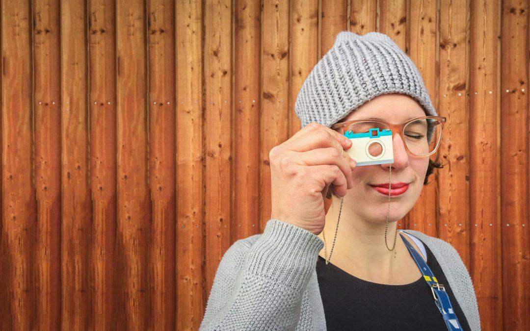 5 Tipps für gute Porträts