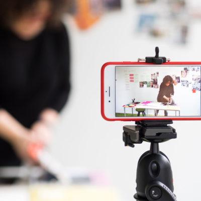 Basisworkshop Smartphone Fotografie