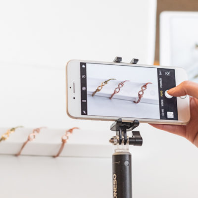 Workshop Produktfotografie