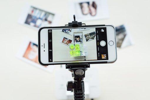 Workshop Produktfotos mit dem Handy machen