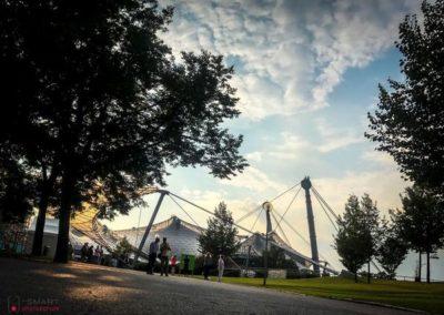 Fotowalk Olympiapark (2)