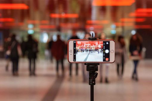 Fotoschule für Smartphone-Fotografie