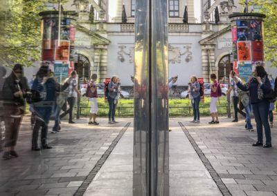 Fotowalk Stadt München