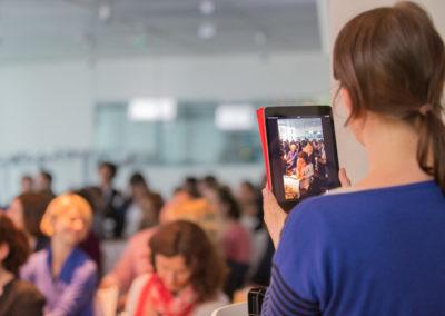 Fotografieren auf Veranstaltungen - Einverständniserklärung (2)