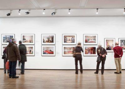 Ausstellung mit Smartphone-Fotos (2)
