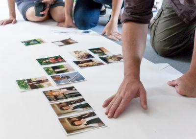Ausstellung mit Smartphone-Fotos (3)
