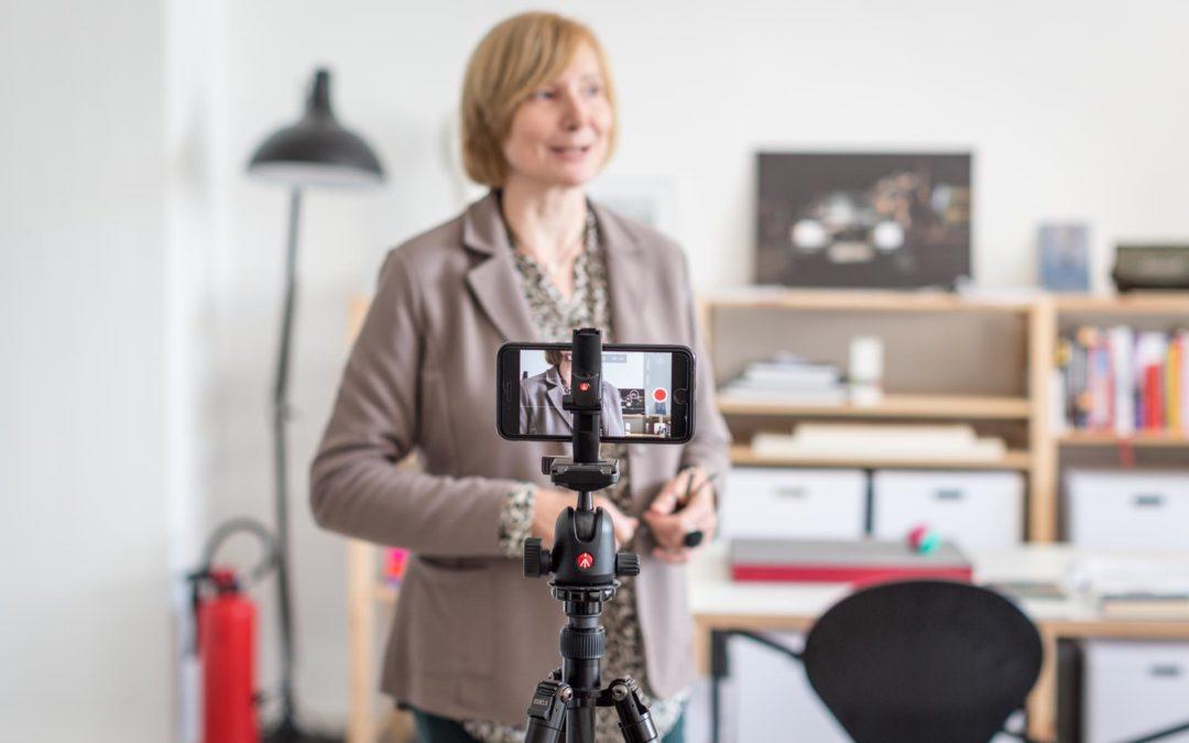 Warum wir als Unternehmer*innen Geschichten erzählen müssen