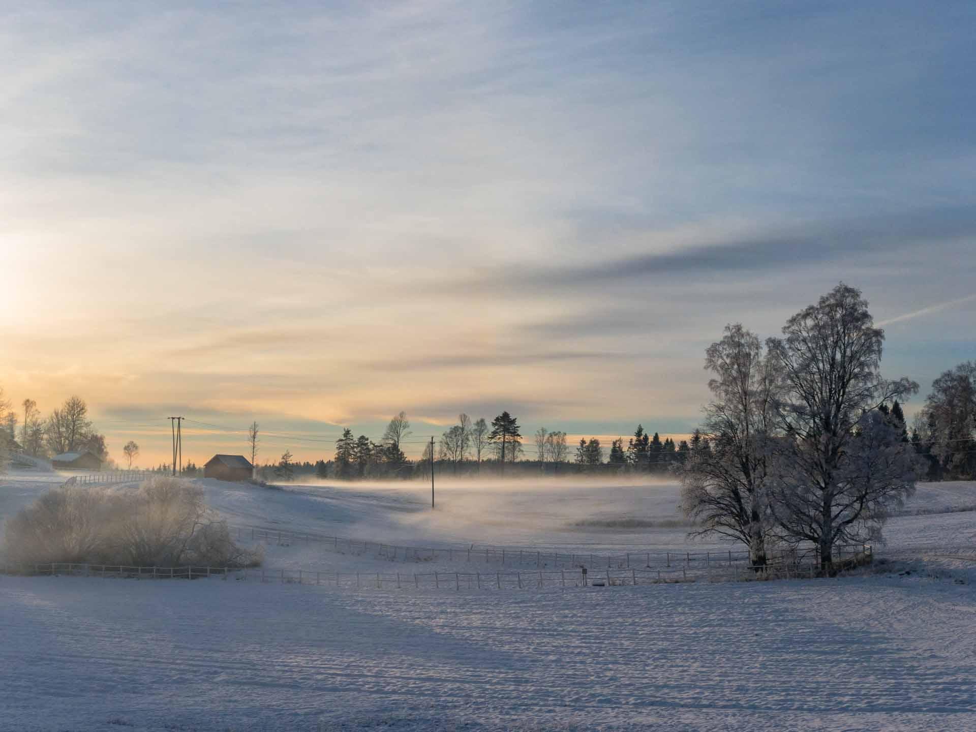 7 Tipps für tolle Winterfotos mit dem Smartphone