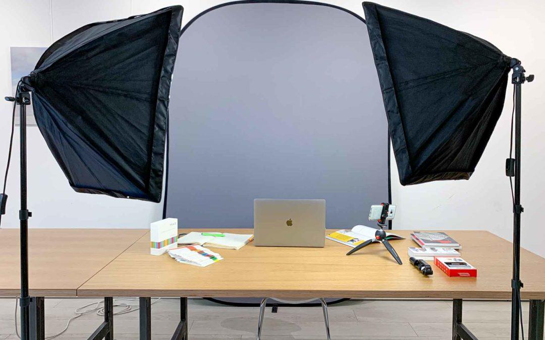 Erfolgreich Onlineveranstaltungen durchführen: Tipps für die Arbeit im virtuellen Raum