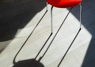 Objekt Licht und Schatten